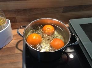 """""""Kochende Orangen"""""""
