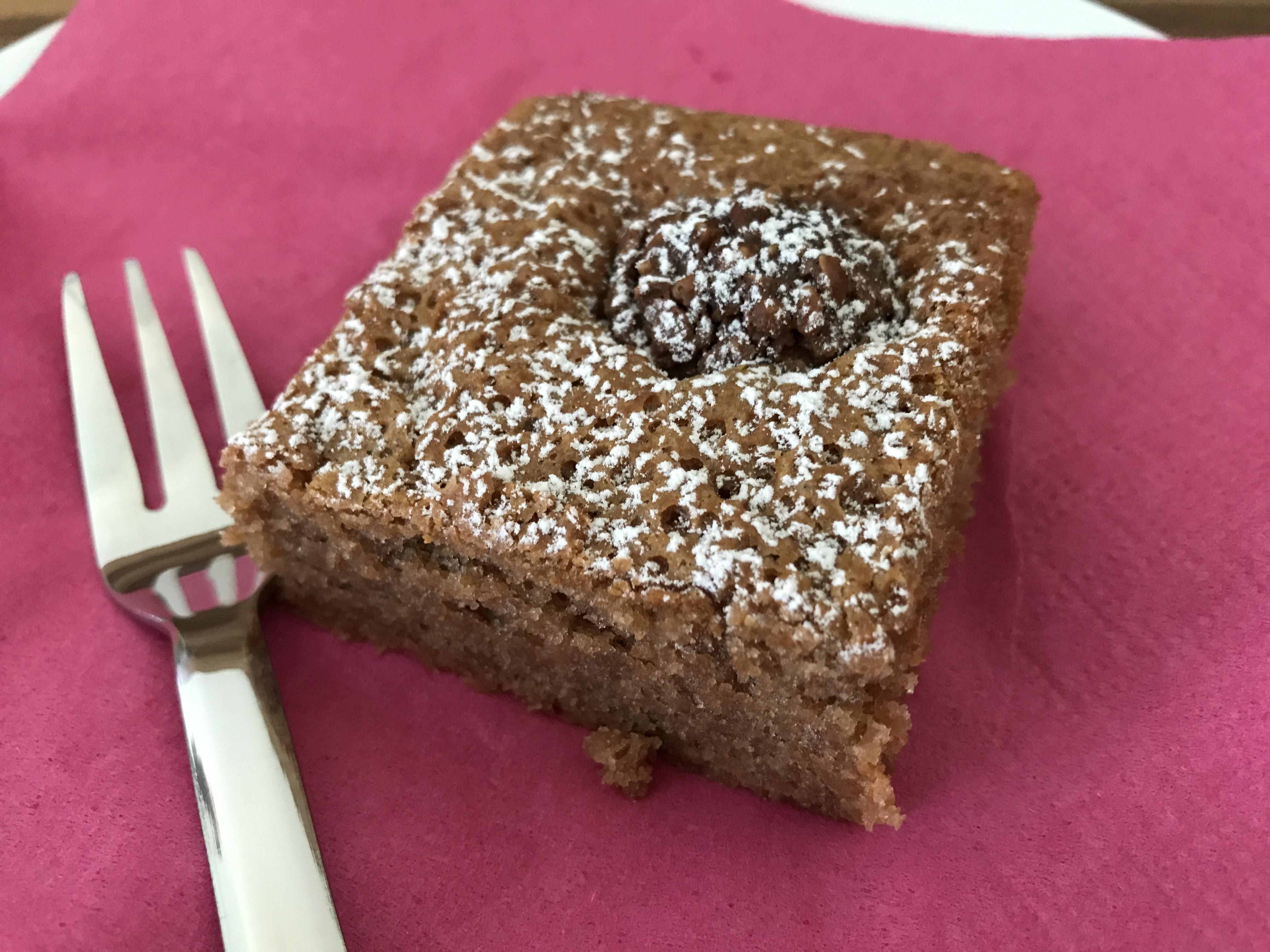 Schokolade | Das Muffin-Mädchen